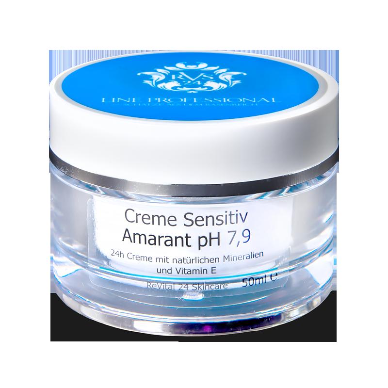 Creme Sensitiv Amarant PH 79