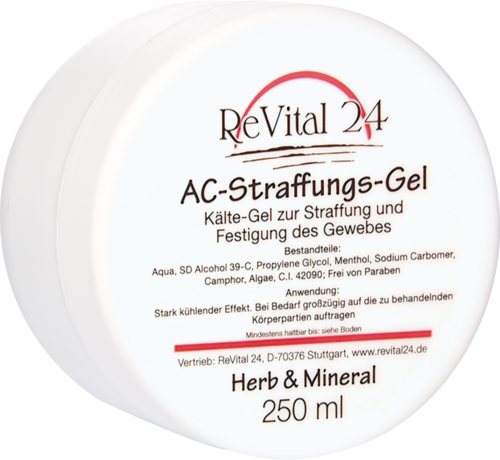 AC-Straffungs Gel - 250 ml