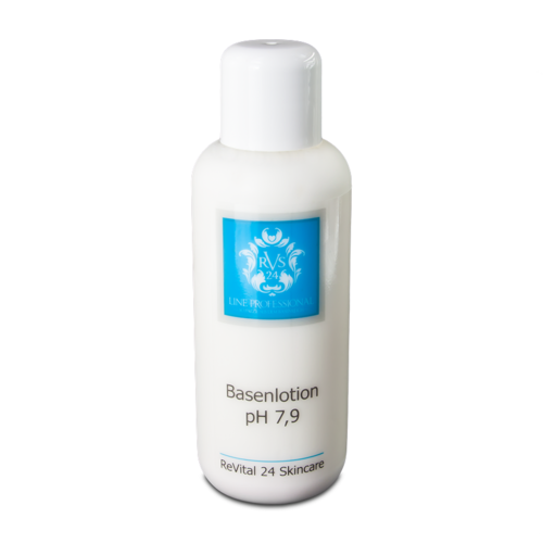 Basenlotion pH 7,9 Körperlotion - 200 ml