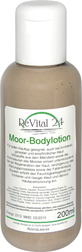Moor-Bodylotion - 200ml